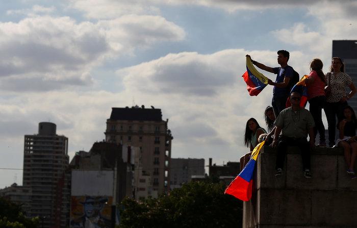 Ανάλυση: Τέσσερα πιθανά σενάρια για το μέλλον της Βενεζουέλας - εικόνα 4