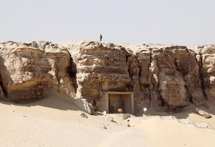 Μούμιες άνω των 2.000 ετών ανακαλύφθηκαν στην Αίγυπτο [φωτό] - εικόνα 7