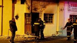 Τα αίτια της φονικής έκρηξης στην ταβέρνα της Καλαμάτας