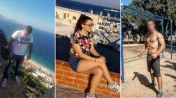 Δολοφονία Τοπαλούδη: Φταίνε οι κακές παρέες, λέει η μητέρα του Ροδίτη