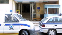 Παιανία: Αστυνομικός τραυματίστηκε κατά λάθος με το όπλο του