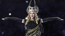 Μαντόνα στη Eurovision: πόσα εκατομύρια ζητάει για 7,5 λεπτά;