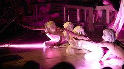 Η Ωραία Ελένη: Η διάσημη κωμική όπερα στο Θέατρο Ολύμπια