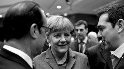 Nτοκιμαντέρ του BBC: Η Άνγκελα Μέρκελ ήταν έτοιμη για το Grexit