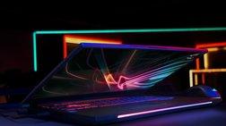 Αυτό είναι το notebook που μπορεί να απογειώσει το gaming σου