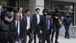 Η Άγκυρα επικήρυξε τους 8 στρατιωτικούς για 700.000 ευρώ