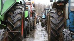 Σύσκεψη των αγροτών από το μπλόκο της Νίκαιας για κλιμάκωση κινητοποιήσεων