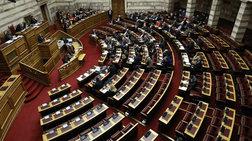 Πυρ ομαδόν από την αντιπολίτευση για Τσίπρα και «έξι»