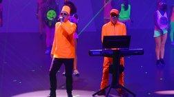 """""""Δώστε στη βλακεία μία ευκαιρία"""" λένε οι Pet Shop Boys"""