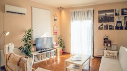 Σε ποια περιοχή της Αθήνας το 92% των ακινήτων είναι Airbnb