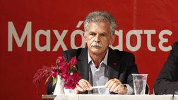 Δανέλλης: Υποκρισία να μας κατηγορούν ΝΔ-ΠΑΣΟΚ που λεηλάτησαν ΑΝΕΛ - Ποτάμι