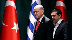 Der Spiegel: Σχέση συμφέροντος συνδέει Τσίπρα με Ερντογάν