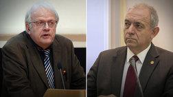 Κόντρα Λέκκα και Τσελέντη για τις δηλώσεις για μεγάλο σεισμό