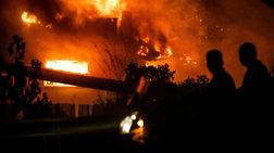Πάνω από 24.000 ζημιές από καταστροφικά γεγονότα στην Ελλάδα από το 1993