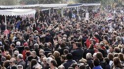 ΣΕΒ: Επτά στους δέκα Έλληνες συμμετέχουν στα κοινά