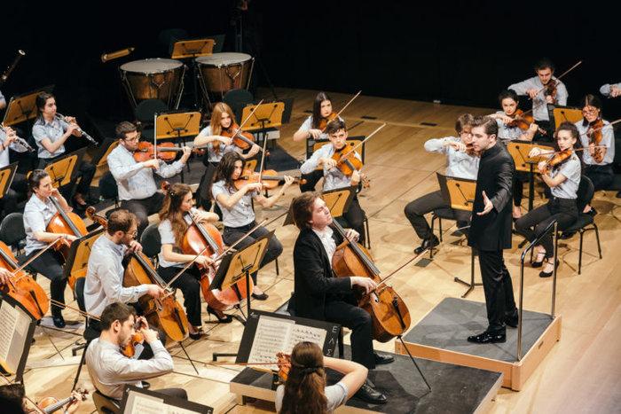 Ένας χρόνος ζωής για την καταπληκτική Συμφωνική Ορχήστρα Νέων - εικόνα 2