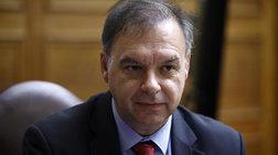 Λιαργκόβας: Πρώτιστη προτεραιότητα η μείωση των φόρων