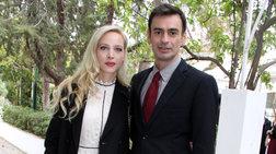 Η αλήθεια για το πότε χώρισαν πραγματικά Ξυλά-Γιαννακόπουλος