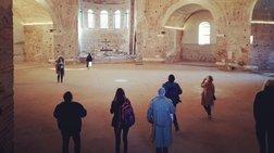 Θεσσαλονίκη: Δωρεάν ξεναγήσεις την Κυριακή από επαγγελματίες ξεναγούς