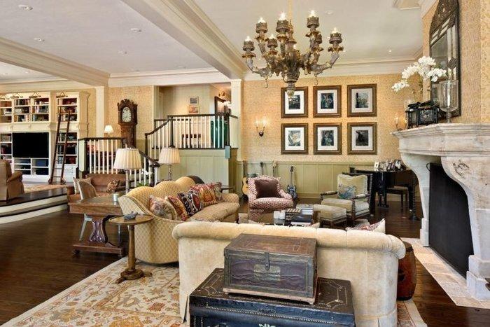 Το σπίτι-παράδεισος της Μισέλ Πφάιφερ που κοστίζει 29,5 εκ. δολάρια - εικόνα 4