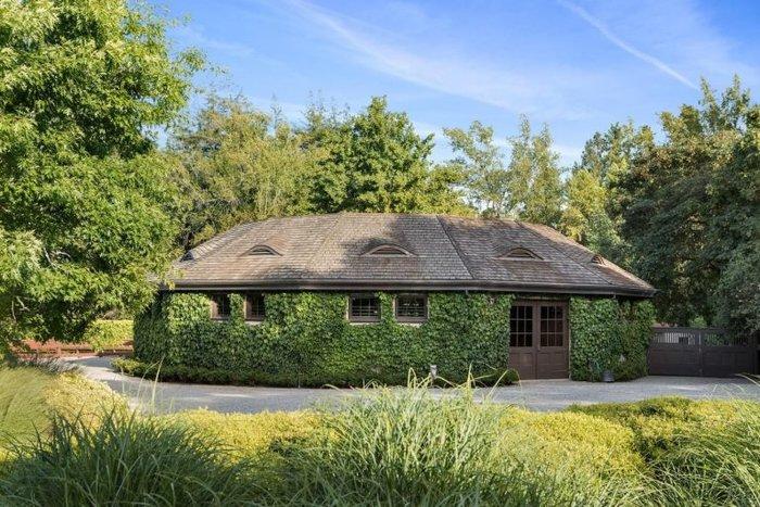 Το σπίτι-παράδεισος της Μισέλ Πφάιφερ που κοστίζει 29,5 εκ. δολάρια - εικόνα 7