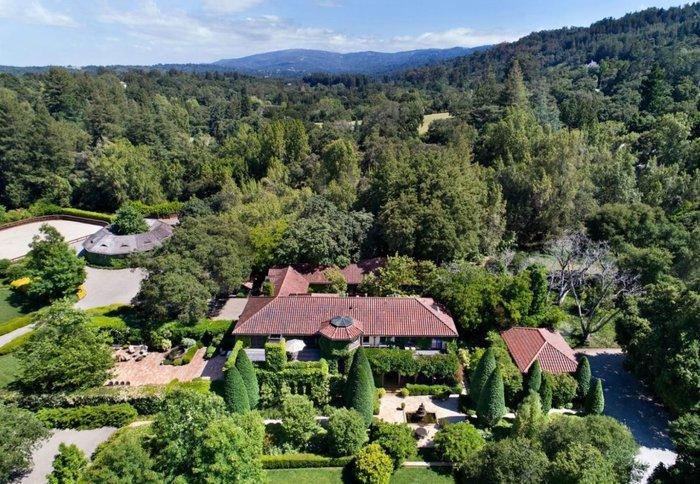Το σπίτι-παράδεισος της Μισέλ Πφάιφερ που κοστίζει 29,5 εκ. δολάρια