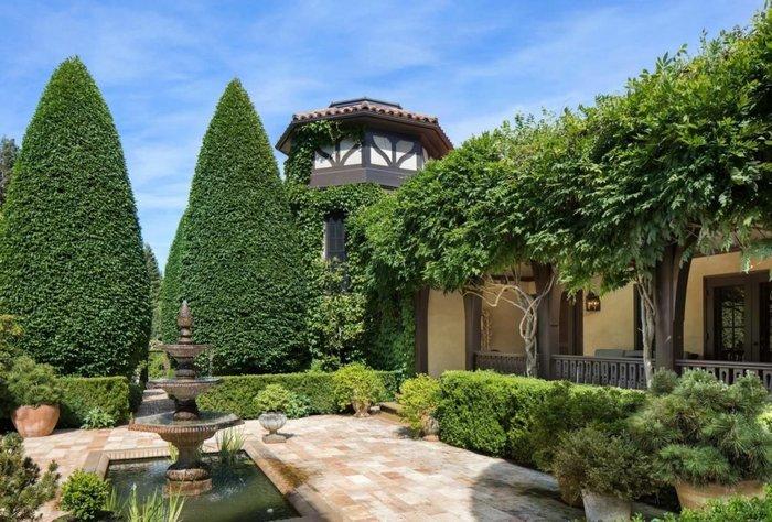Το σπίτι-παράδεισος της Μισέλ Πφάιφερ που κοστίζει 29,5 εκ. δολάρια - εικόνα 3