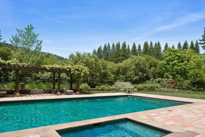Το σπίτι-παράδεισος της Μισέλ Πφάιφερ που κοστίζει 29,5 εκ. δολάρια - εικόνα 8