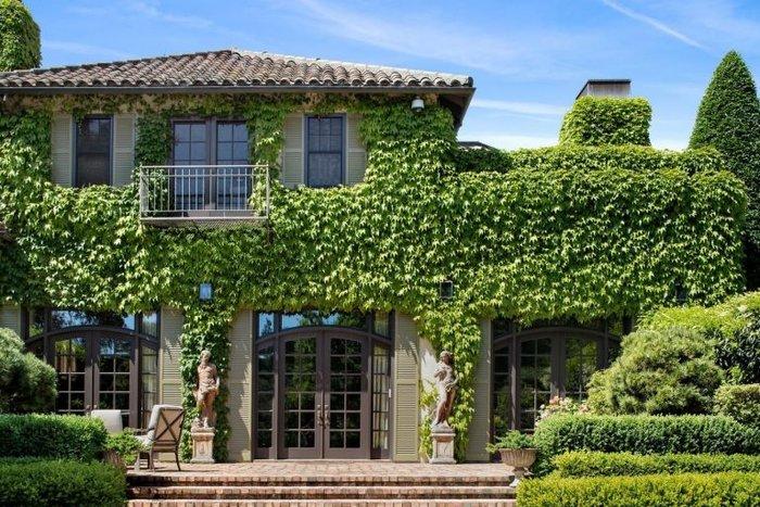 Το σπίτι-παράδεισος της Μισέλ Πφάιφερ που κοστίζει 29,5 εκ. δολάρια - εικόνα 2