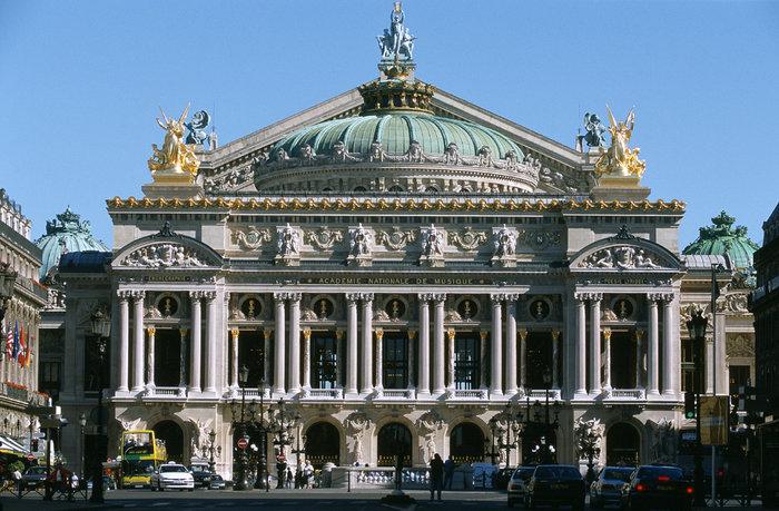 Όπερα της Βαστίλης: Μια ιστορία 30 ετών με μια αλλαγή σελίδας