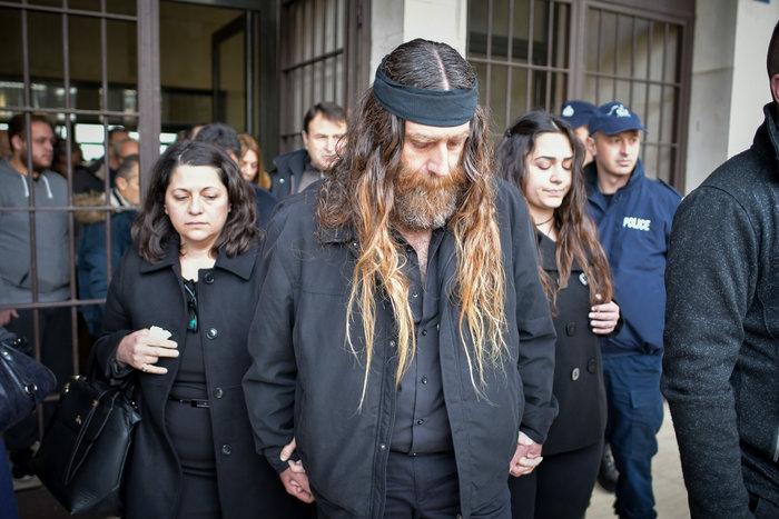 Αναβολή στη δίκη Γιακουμάκη - απόντες βασικοί μάρτυρες - εικόνα 3