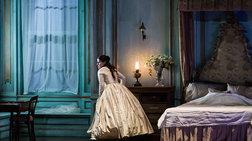 Η Λουτσία ντι Λαμμερμούρ επιστρέφει στην ΕΛΣ με τη Βασιλική Οπερα Λονδίνου