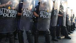 «Με το ζόρι» αποσπάσεις για ενίσχυση των ΜΑΤ καταγγέλλουν οι συνδικαλιστές