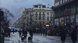 Die Welt: «Παιχνίδια« Ρώσων και Κινέζων κατασκόπων στις Βρυξέλλες