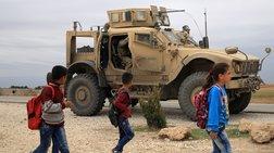 Επίθεση από τις  Συριακές Δημοκρατικές Δυνάμεις στην πόλη Καμισλί