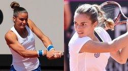 Έκτη η Εθνική γυναικών στο Fed Cup
