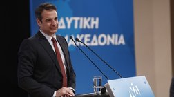 Μητσοτάκης: Στις 26 Μαΐου θα στηθούν κάλπες και για εθνικές εκλογές