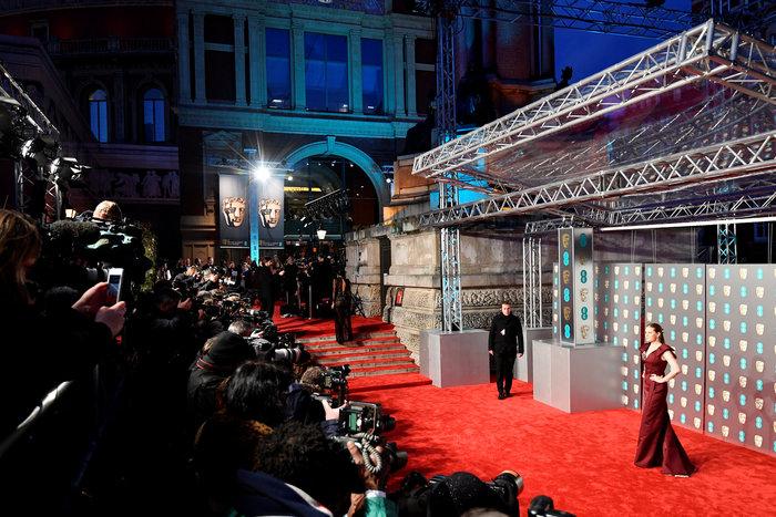 """Επτά βραβεία BAFTA για την """"Ευνοούμενη"""" του Γιώργου Λάνθιμου - εικόνα 3"""