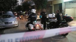 Μαφιόζικη εκτέλεση στο Πανόραμα Θεσσαλονίκης (βίντεο)