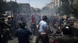 Μοτοπορεία στις 11:00 στη Θεσσαλονίκη από διανομείς