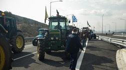 Παραμένουν τα αγροτικά μπλόκα στη Μακεδονία - «κληρώνει» για τη Νίκαια
