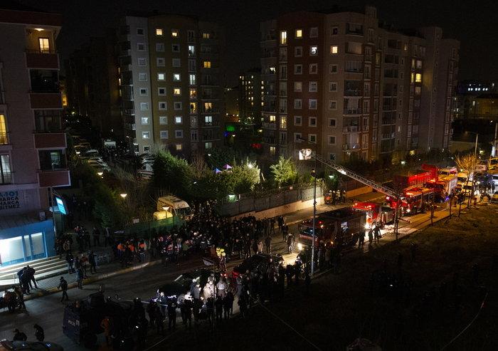 Συνετρίβη στρατιωτικό ελικόπτερο στην Κωνσταντινούπολη - Video - εικόνα 2
