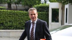 Πετρόπουλος: Η ρύθμιση οφειλών περνάει από τον ΕΦΚΑ