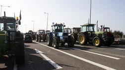 Σε αναμονή επικοινωνίας των αγροτών με τον Στ. Αραχωβίτη