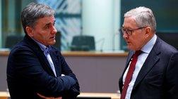 """Ρέγκλινγκ για Ελλάδα: """"Ένα δις οι επιστροφές-Υπάρχουν ανοιχτά ζητήματα"""""""