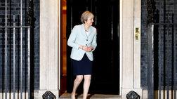 The Sun: Υπουργοί πιστεύουν ότι η Μέι θα παραιτηθεί το καλοκαίρι