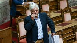 Παπαχριστόπουλος: Θα χαρώ πολύ αν με εντάξει ο Τσίπρας στον ΣΥΡΙΖΑ