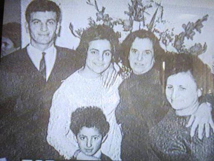 οικογένεια Σεχίδη