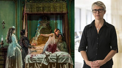 Κέιτι Μίτσελ: Η πιο πολυσυζητημένη σκηνοθέτις της Μεγάλης Βρετανίας