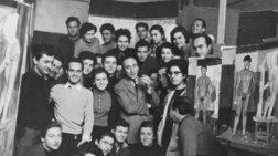 Γιάννης Μόραλης: Στο δάσκαλό μας με αγάπη